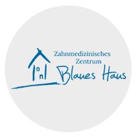 Referenz Blaues Haus