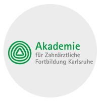 Logo Akademie für Zahnärztliche Fortbildung