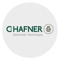 Logo C. Hafner